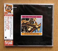 Thad Jones / Pepper Adams Quintet , Mean What You Say  ( CD - Japan )