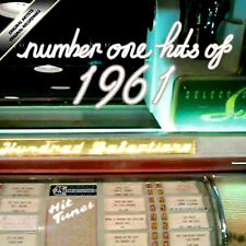 NEW CD 25 GREATEST HITS THE BEST OF 1961 SHADOWS,EVERLY BROTHERS, ELVIS + MORE