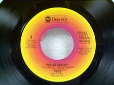 """POCO """"INDIAN SUMMER / ME AND YOU"""" 45   MINT"""