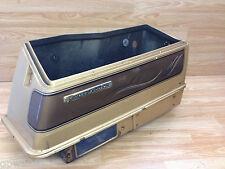 Honda GoldWing GL1200 L Ltd 1985 Aspencade  Right Pannier Box