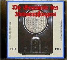 La historia del pueblo receptor/dke38 ve301/radio radio