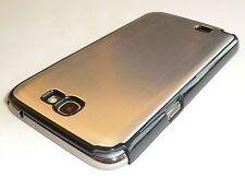 Uso de aluminio cover funda protectora, bumper, protección case para galaxy note 2 n7100