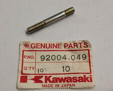 Prigioniero 6x46 - Exhaust Stud 6x46 - Kawasaki KZ400 KZ440 NOS: 92004-049
