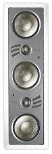 ALW5835 1/4 Dual Mode In-Wall LCR Speaker