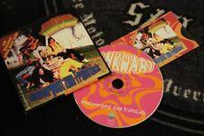 CD Tankard Tankwart Himbeergeist zum Frühstück  Promo + Flyer
