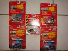 (5)Racing Champions & Tonka { '34 Ford Coupe's } -Stock Rods & Collection 2