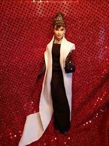 Barbie Doll as Audrey Hepburn in Breakfast at Tiffany's, 20355