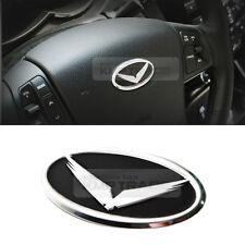 Eagle Emblem Steering Wheel Horn Cap 1EA for KIA 2010 2011 2012 Sorento R