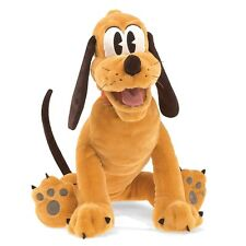 Disney Pluto Puppet with Movable Legs and Ears by Folkmanis MPN 2010, 4 & Up