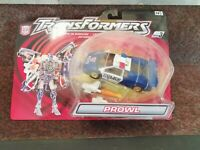 "2002 new  Transformers RID Robots Prowl  5"" Robot figure RARE moc"