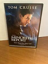 Minority Report (Full Screen) - Dvd