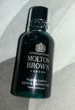 Molton Brown in pelle RUSSO BATH & BODY GEL DOCCIA 30ml