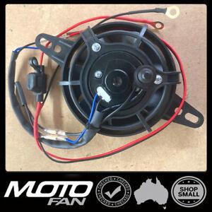 Moto Fan Wiring Harness