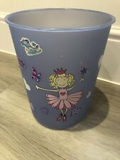 Childrens waste paper bin