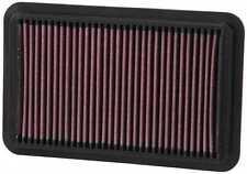 K&N Sport Luftfilter 33-2676 Mazda MX-5 1.6 1.8 1993-2005