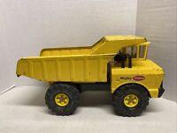 1976-1977 Mighty Tonka Dump Truck