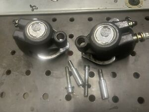 Harley Dyna Front Brake Calipers