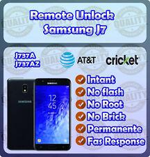 Unlock J737A//j737AZ J337A//J337AZ//J337V//J737V AT/&T CRICKET and Verizon...