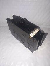 Westinghouse Qc1020 1 Pole 20 Amp 120/240V Type Qc Circuit Breaker Nos