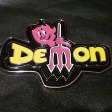 72 1972  Dodge Demon keychain (C2)