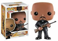 Father Pater Gabriel Stokes The Walking Dead POP! Television #386 Figur Funko