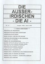 DIE AUSSERIRDISCHEN - DIE AI HEFT 41 - Esoterik Magazin mit Eva Groenke - NEU