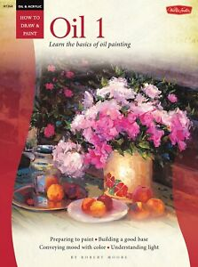 WALTER FOSTER ** HOW TO DRAW & PAINT ** 10 BOOKS IN THIS SERIES CHOOSE YOUR OWN