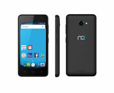 """NC1 Mobile Model C145L 4.5"""" 8GB 4G LTE Android 7.0 Unlocked Smartphones"""