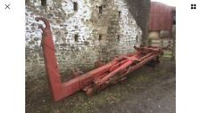 Hook Loader, Roll on Roll Off, Tractor Trailer Conversion