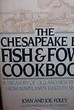 Chesapeake Bay Fish & Fowl Cookbook
