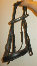 passier double bridle