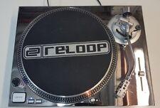 Reloop DJ Set RP 1000 MK 3, RMX 2 Kill