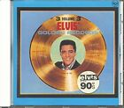 Elvis Presley Elvis' golden records 3 (12 tracks) [CD]