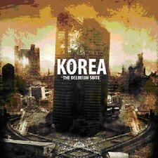 Korea - Delirium Suite [New CD]