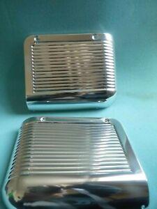 classic mini mk1 mk2 Cooper door kick plates