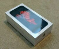 NEW Apple iPhone 6s 128GB Factory Unlocked - A1688 - Gray - GSM AT&T T-Mobile