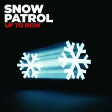 Snow Patrol Up to now (2009) [2 CD]