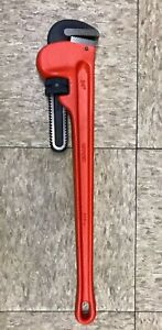 """Urrea 24"""" Pipe Wrench - Made in USA"""