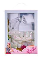 JoJo Siwa 2-Pack Signature Hair Bows Boxed Collection