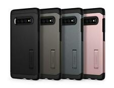 Spigen For Samsung Galaxy S10 PLUS [Tough Armor] Case TPU Cover Bumper Slim Shoc