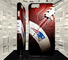 Coque rigide pour iPhone 6 Plus & 6S Plus New England Patriots NFL Team 03
