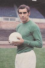 Football Photo>PETER SHILTON Leicester City 1960s