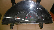 FORD TRANSIT CONNECT DASH CLOCKS / SPEEDOMETER OUT OF 2007 VAN - 2T1F-10838-AC