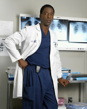 Washington, Isaiah [Grey's Anatomy] (12855) 8x10 Photo