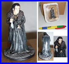LOTR Lead METAL Figure GRIMA WORMTONGUE From DE AGOSTINI ITALY Lord Rings