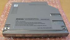 Dell 8x DVD + / - RW Optical Drive 5v-2.8 A per LATTITUDE D830, DP / N 0gp277
