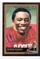 George Rogers South Carolina Gamecocks Scarce Series III Heisman Card FREE Ship