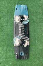 2020 Cabrinha Xcaliber Wood 138cm with H2 Straps