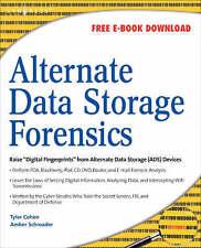 NEW Alternate Data Storage Forensics by Amber Schroader