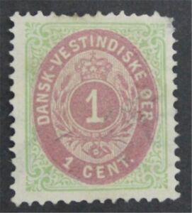 nystamps US DWI Denmark Stamp # 5 Mint OG H    S10x1396
